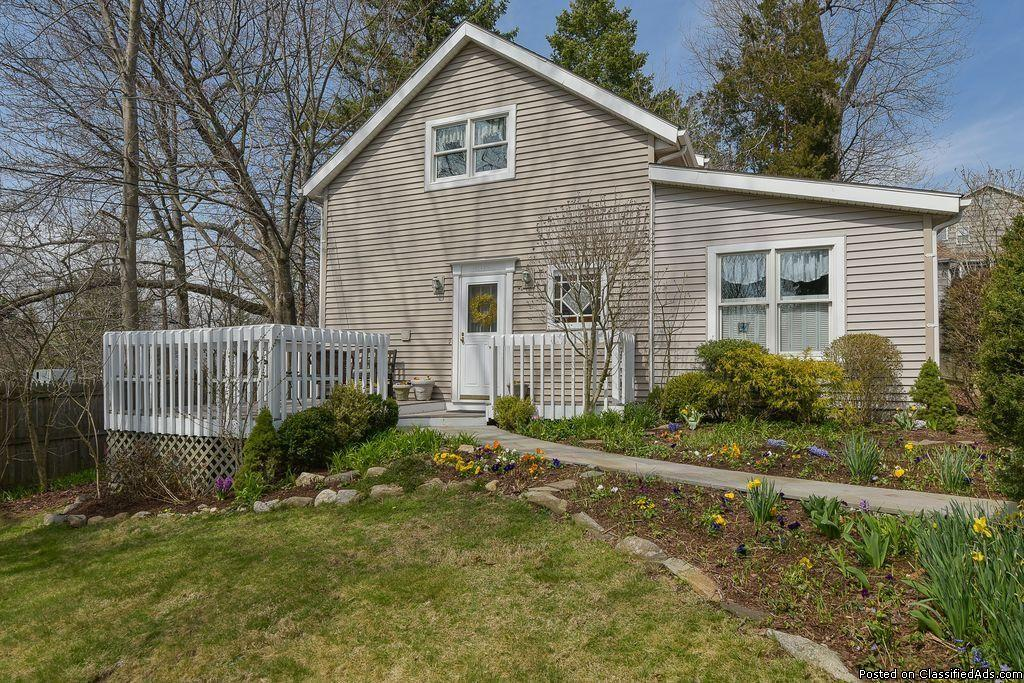 2 beds 2 baths home for rent in Stamford, CT 06907