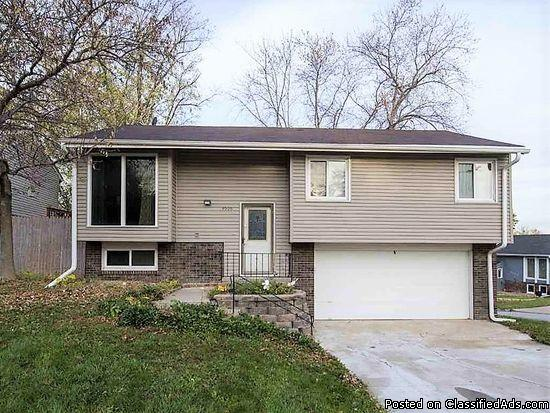 nice 3bed 2bath single family house for rent