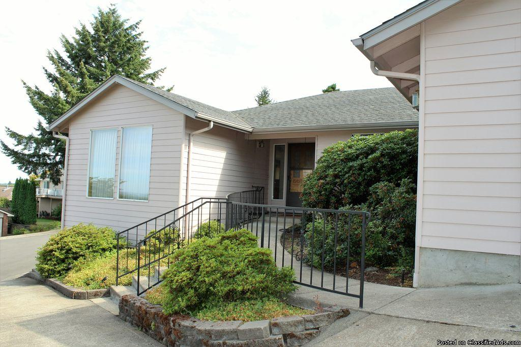 4 beds 2 baths home for rent in Salem, OR 97306
