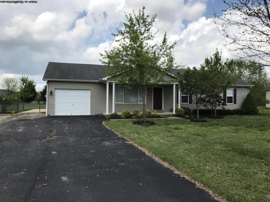 HOME FOR SALE SOUTH WARREN DISTRICT