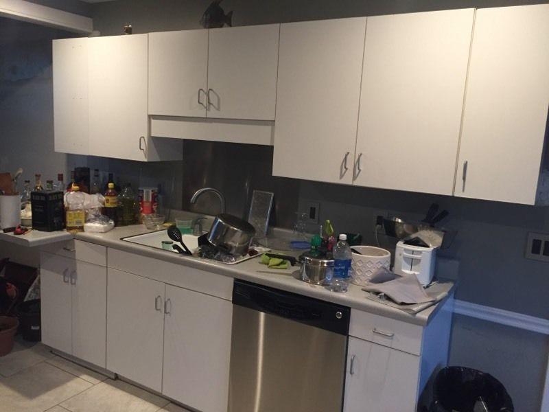13 kitchen cabinets