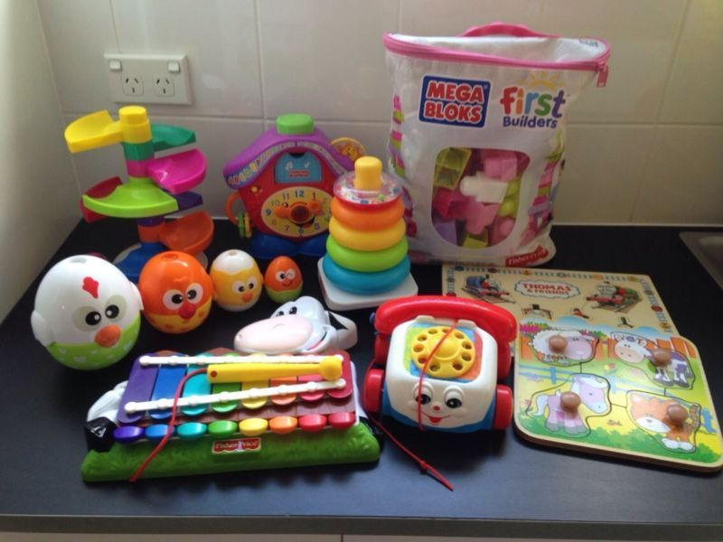 Toy bundle great condition