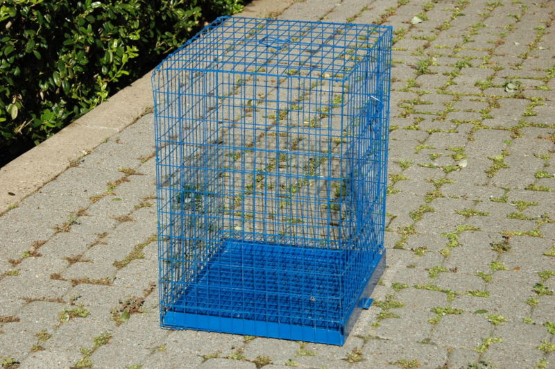 Large Wire Pet Cage