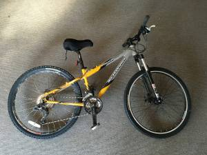 Womens Mountain Bike Schwinn Mesa GSD (Magnolia)