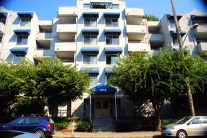 Looking for 1 Roommate in Capitol Hill (1718 Melrose Avenue)