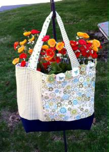Handmade OOAK TOTE BAGS!! (West Boylston)