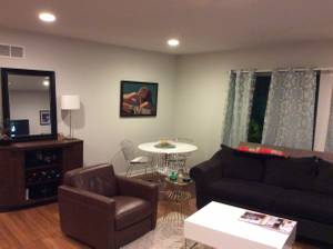 Room for Rent in Two BR/Two BA NoLibs Apartment (Philadelphia)