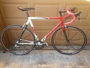 56cm TREK 2100 Road Bike (Lakewood)