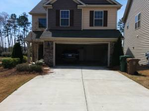 $675 room for rent/utilities included (cary)