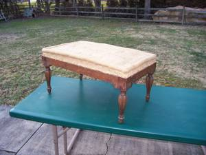 Antique Stool (Malvern)