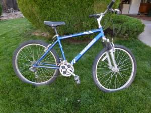 Mongoose Pro Rockadile SX Mountain Bike (Arvada)