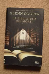 La biblioteca dei morti (Italian Edition) (washington, dc)