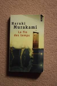 La fin des temps de Haruki Murakami (washington, DC)