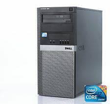 Dell OptiPlex 980 Tower Intel i7-860 2.8 GHz Quad 8GB 2000GB DVD-RW Wi (DENVER)