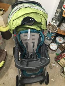 Single Stroller - barely used!! (bucks county, pa)
