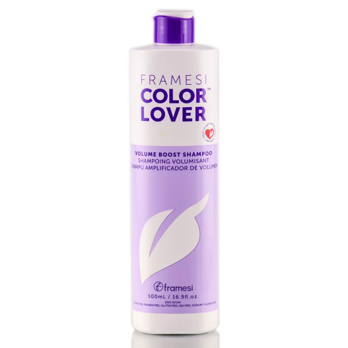 Framesi Color Lover Volume Boost Shampoo - 16.9 oz