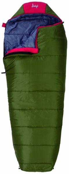 SLUMBERJACK 30 Degree Youth Sleeping Bag