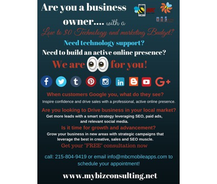 We offer Technical Support