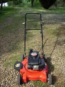 MTD Yard Machine Lawn Mower (Charleston,IL)