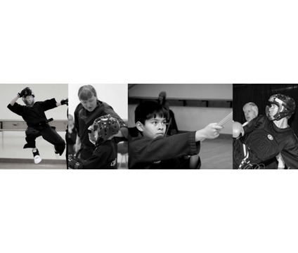 Bell Sport Karate! Classes for All Ages