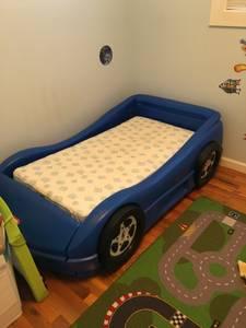 Car bed, mattress, sheet cover !!!! (Lake Oswego)