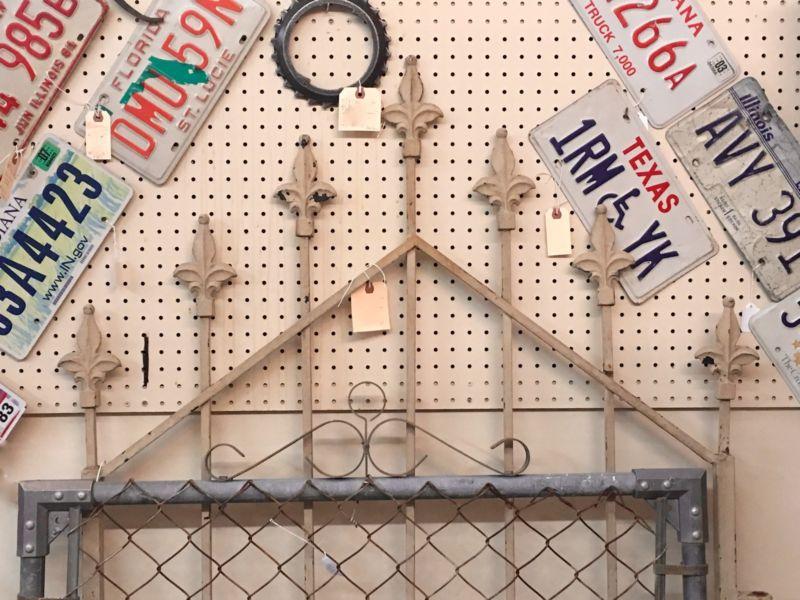 Old Gate On Sale