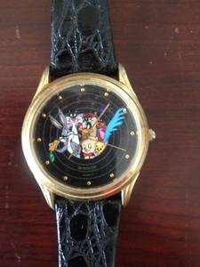Vintage 1990 Warner Bros. Looney Tunes Armitron Watch Bugs Bunny (Atoka, TN)