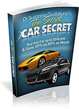 Secrets for Buying Any Car  30%, 50% and Even 90%OFFÂ