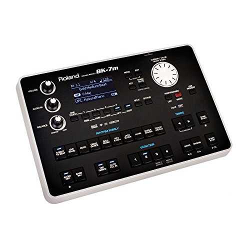 Roland BK-7M | Backing Accompaniment Sound Module