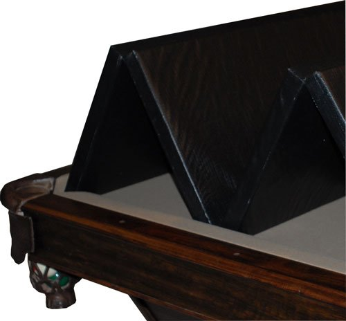 9ft Pool Table Insert - Table Conversion