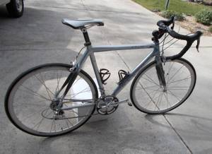 Road Bike (North Durham)