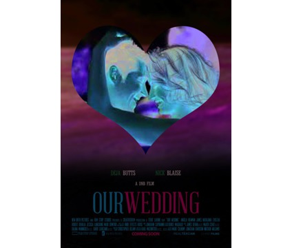 Wedding Poster for you