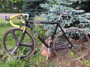 Klein Quantum Road Bike for sale (Lake Geneva)