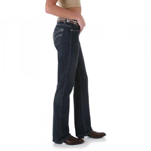 Wrangler Women's Jeans Q- Ultimate Riding Denim