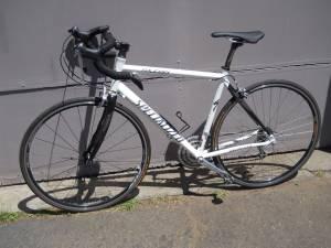 Like new Specialized Roubaix 56cm Road bike carbon fiber..MINT!!
