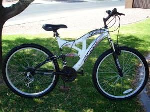 21 Speed 26 Inch Mountain Bike********* (Surprise)