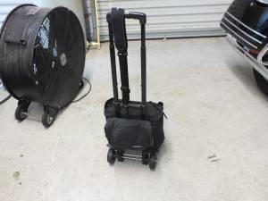 oxygen portable concentrator (Live Oak FL)