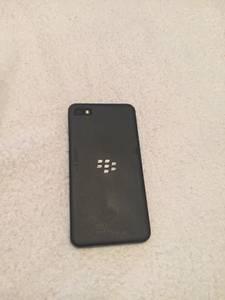 Blackberry Z10 for sale (McDonough)