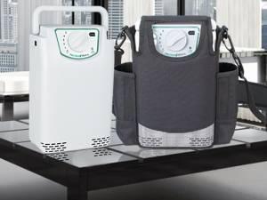 Portable Oxygen Concentrator EasyPulse (Las Vegas)