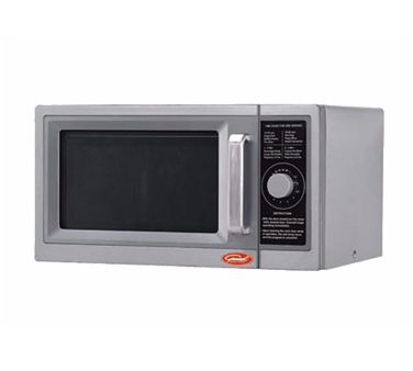 General Commercial Dial Control Microwave GEW 1000D, 1000 Watts