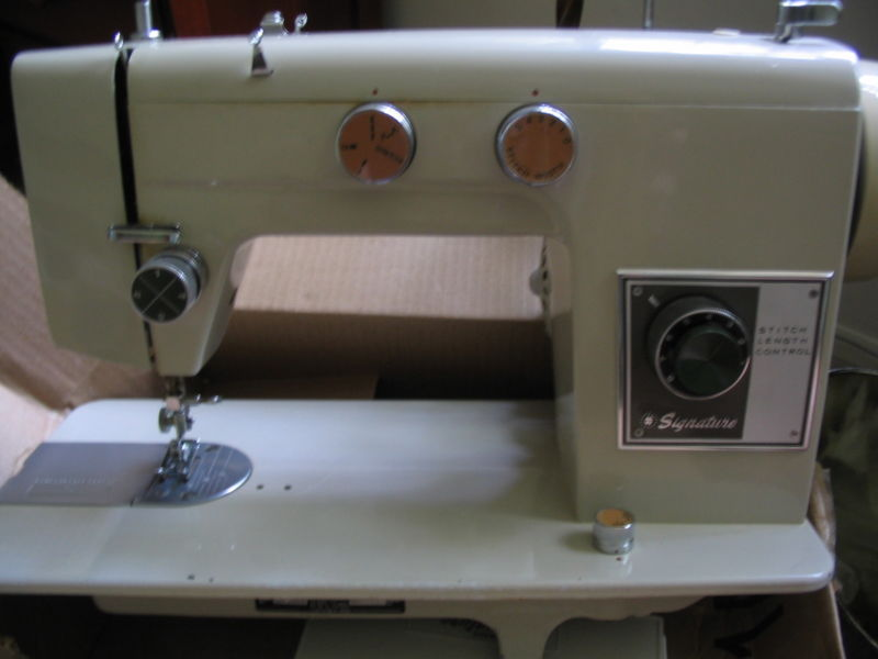 Save Two Sewing Machines