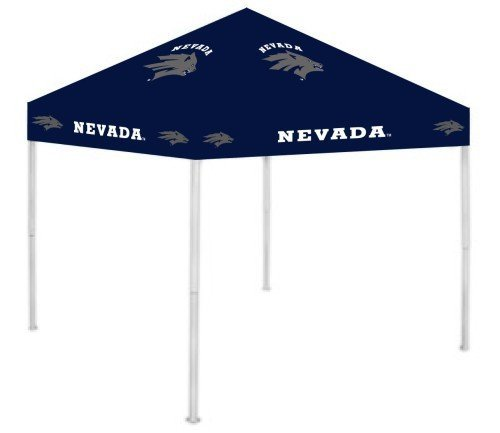 Nevada Wolfpack Canopy Tent