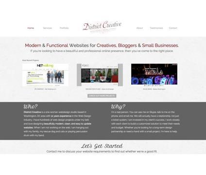 Professional Website Design - Seo