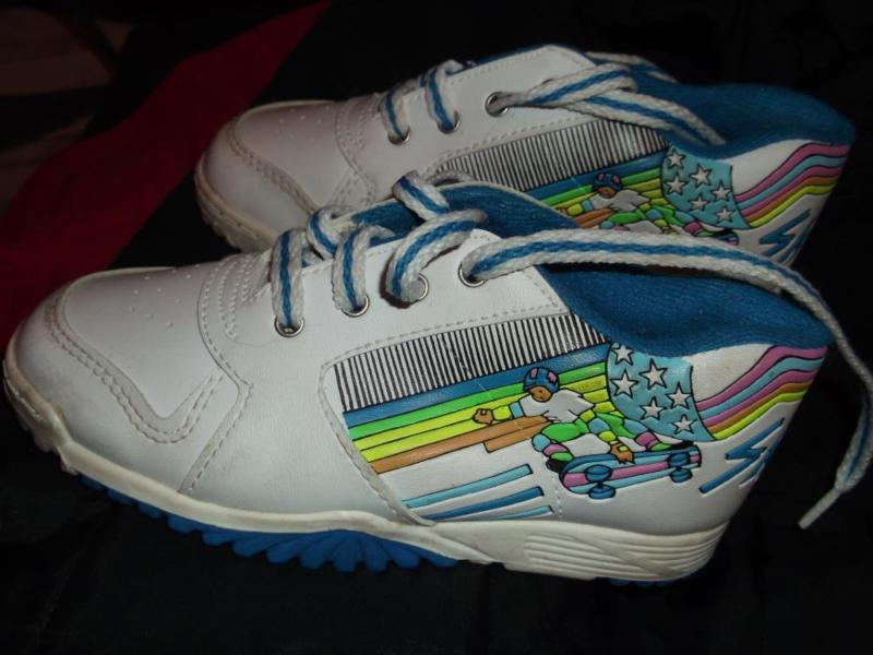 Girls NEW Tennis Shoes