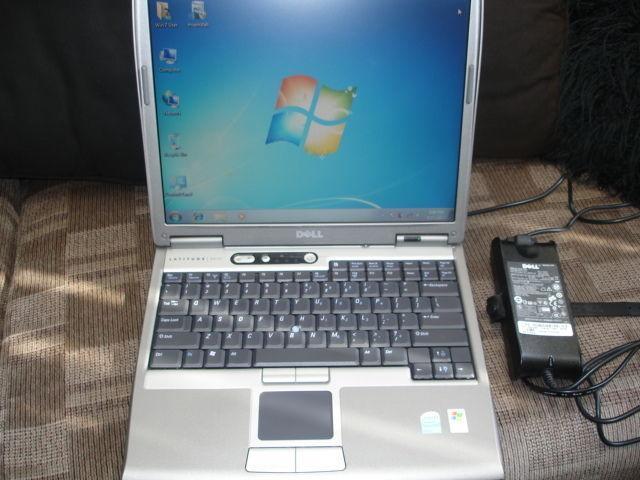 Dell Latitude D610 laptop for sale