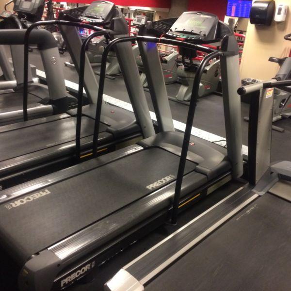 Pretor Commercial Treadmills