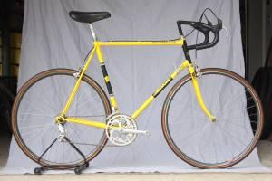 Lemond Team Lemond Club Road Bike 61cm Columbus Ready to Ride (Williamsburg