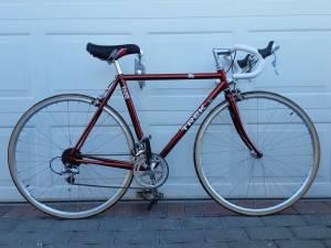 Trek 1400 52cm Road Bike (Glen Cove, LI)