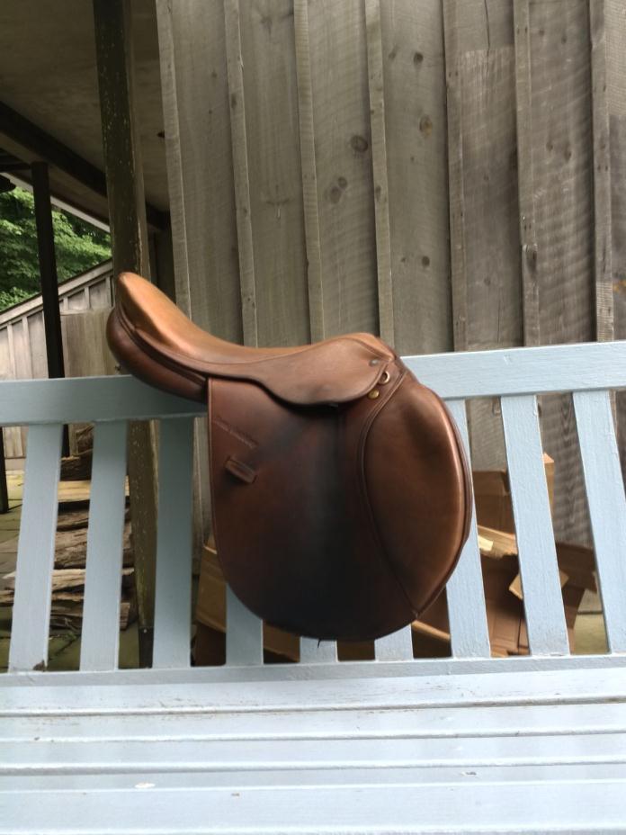 Beval saddle for sale