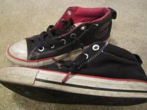 Converse sneakers (Brookfield)